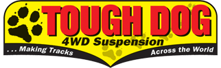 Tough Dog Suspension Maroochydore
