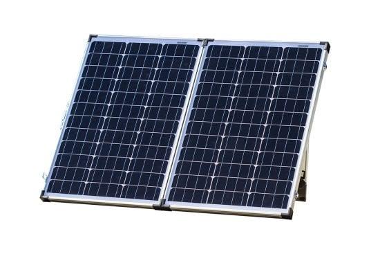 Kt Solar Kt70710 120watt