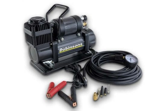 Dobinsons Air Compressor