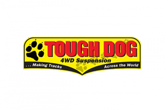 Tough Dog Logo 01