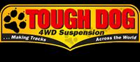 Tough Dog Transparent 01